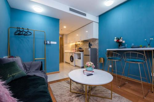 Little Happiness Boutique Apartment Hotel photo 172