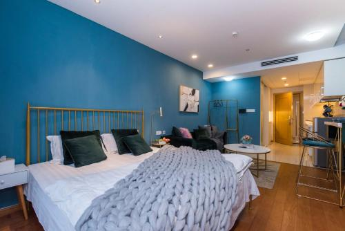 Little Happiness Boutique Apartment Hotel photo 173
