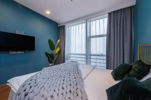 Little Happiness Boutique Apartment Hotel photo 174