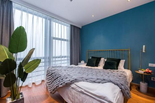 Little Happiness Boutique Apartment Hotel photo 175