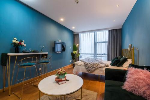 Little Happiness Boutique Apartment Hotel photo 178