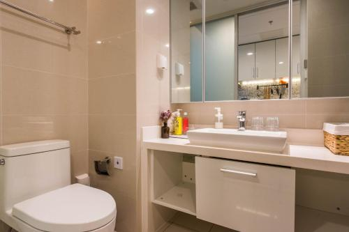 Little Happiness Boutique Apartment Hotel photo 179