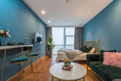 Little Happiness Boutique Apartment Hotel photo 180