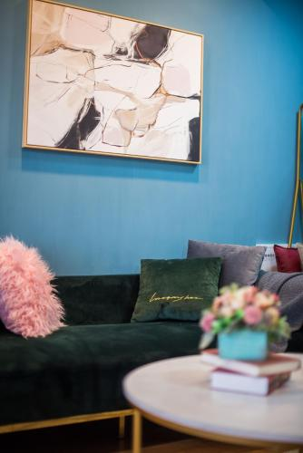 Little Happiness Boutique Apartment Hotel photo 182