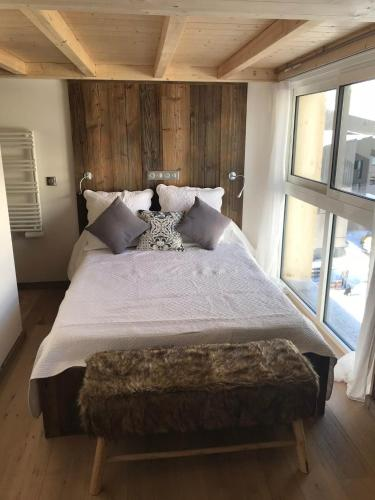 716 VIP Appartement Val Thorens