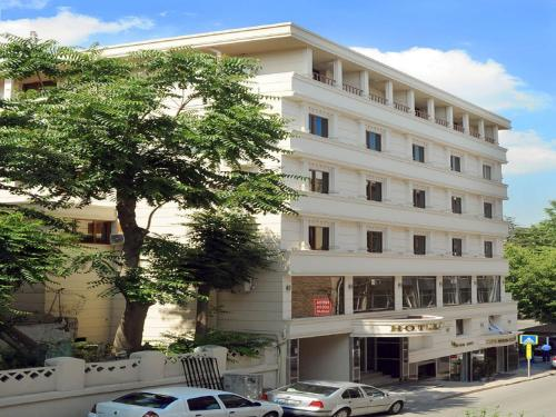Istanbul Alfa Hotel online rezervasyon