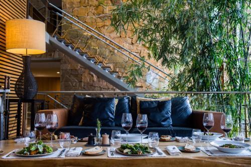 Фото отеля Casa de Uco Vineyards and Wine Resort