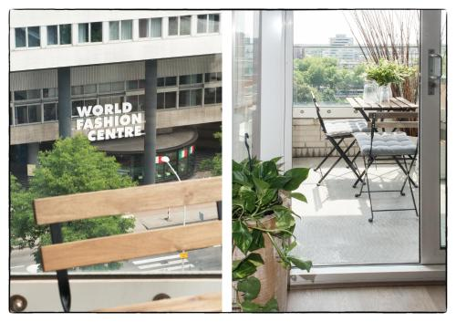 Picture of World Fashion Apartments