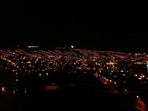A Hotel Com Valparaiso Fuegos Artificiales 2019 Departamento
