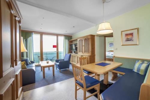 Apartment Alpine Club Schladming