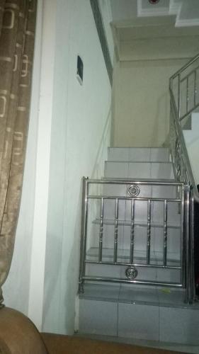 Uncu house, Bukittinggi