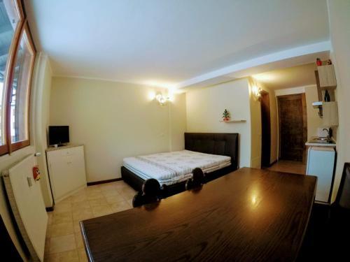 Appartamento residence Gran Baita Passo Tonale