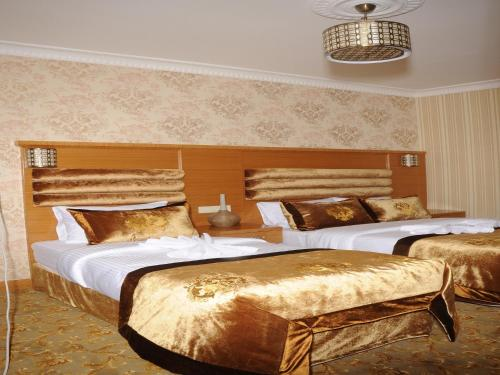 صور غرفة Alfa Hotel