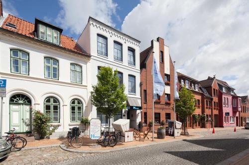 . Nordsee-Hotel Hinrichsen