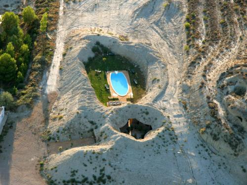 Accommodation in Tardienta
