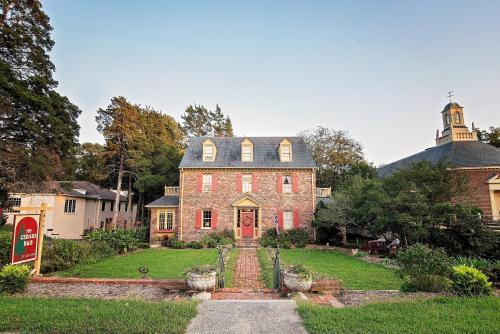 Cedars of Williamsburg Bed&Breakfast - Accommodation - Williamsburg