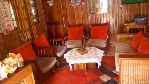 Hotel Residence Annah, San-Pédro