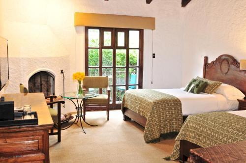 Hotel Museo Spa Casa Santo Domingo Zimmerfotos