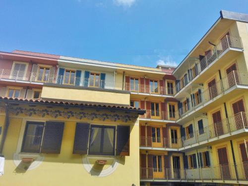 Accommodation in Alessandria
