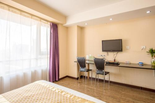 Forte International Apartment Hotel photo 16