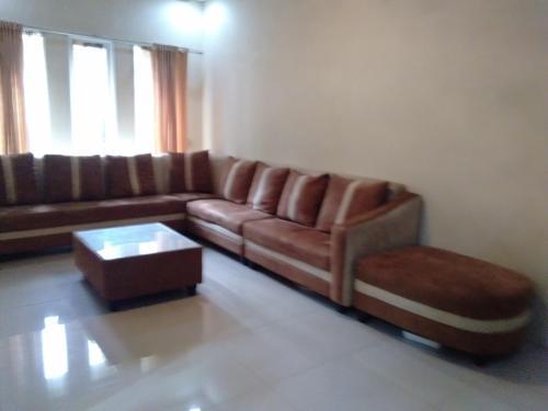 villa arab, Cianjur