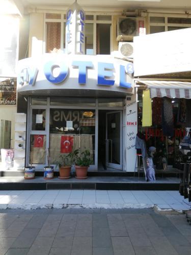 AY OTEL 2, 7040 Antalya
