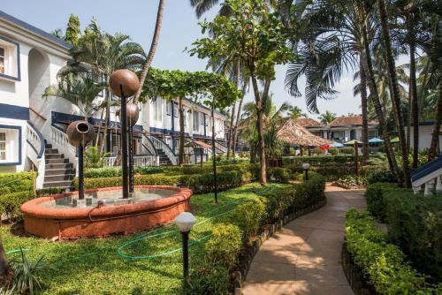 . Goa Beach Homes