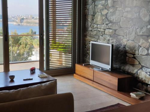 Bodrum City Boutique Residens in Bodrum with amazing view