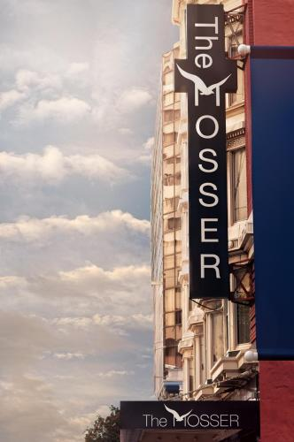 The Mosser Hotel - San Francisco, CA CA 94103
