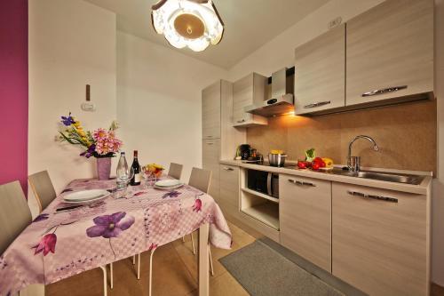 San Rocco Apartment Sleeps 2 Livigno