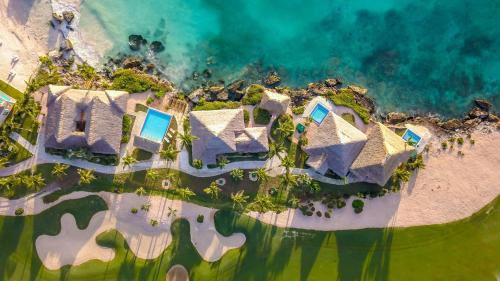 Cap Cana, Juanillo, Punta Cana, Provincia la Altagracia 23000, Dominican Republic.