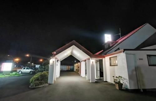Gateway Motor Lodge - Wanganui - Accommodation - Whanganui