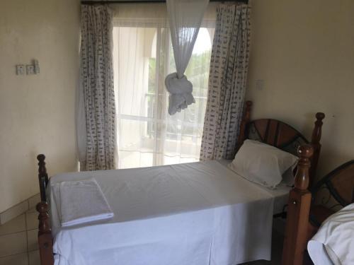 Diani Breeze Villas værelse billeder