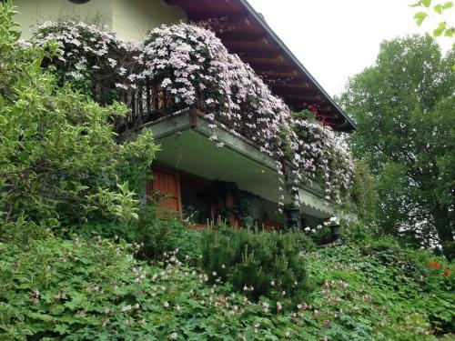 Il Giardino Dell'Artemisia - Chalet - Pila