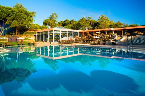 Quinta Do Lago Villa Sleeps 4 Air Con Wifi