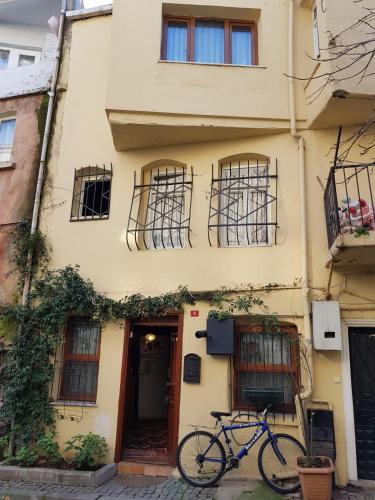 Istanbul Sultanahmet Cozy House online rezervasyon