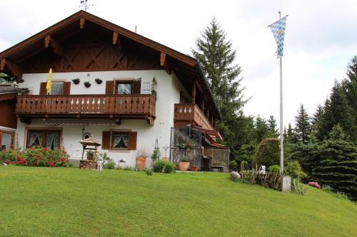 Landhaus Wiesenhof Ferienwohnung Zugspitz Garmisch-Partenkirchen