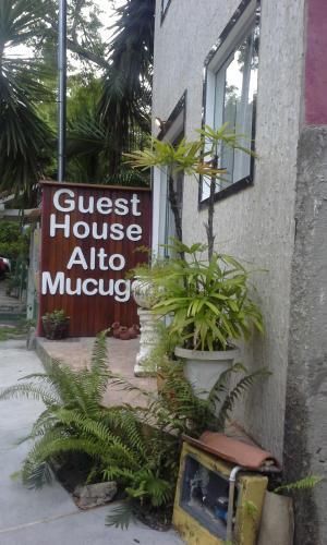 Guest House Alto Mucuge