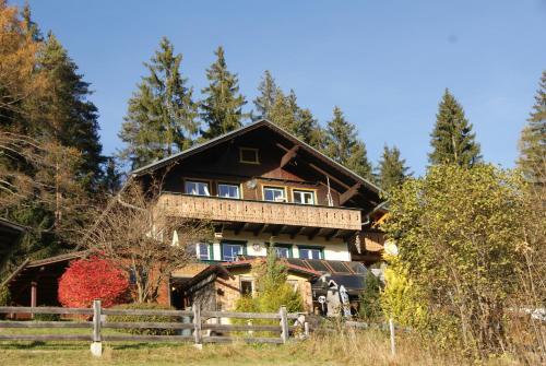 Sattelberg Ramsau am Dachstein