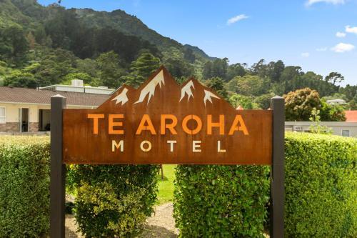 . Te Aroha Motel