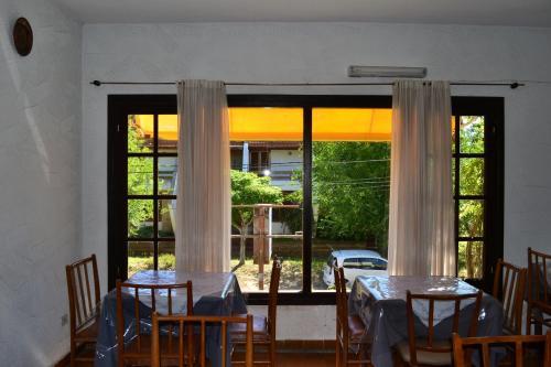 A Hotel Com Hotel La Terraza Hotel Villa Gesell