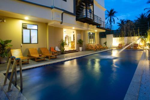 Hotel Nesta Phu Quoc Hotel