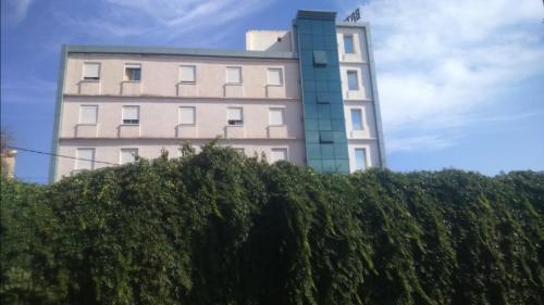 Фото отеля Roza Hotel