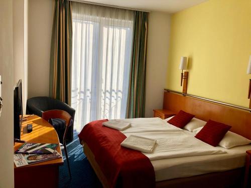 Hotel Veritas photo 62
