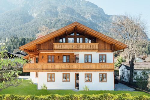 Haus am Kramer Garmisch-Partenkirchen