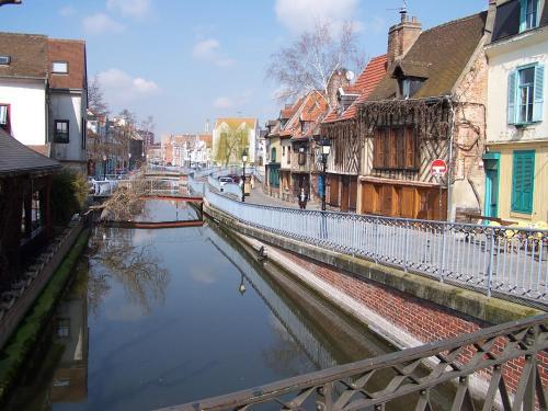 La Samarienne - Location saisonnière - Amiens