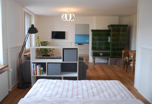 Niederfeld83 - Apartment - Winterthur