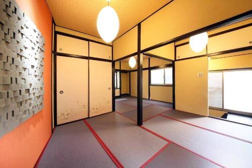 Near Namba Japanese style kenny1