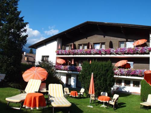 . Hotel Sonnhof