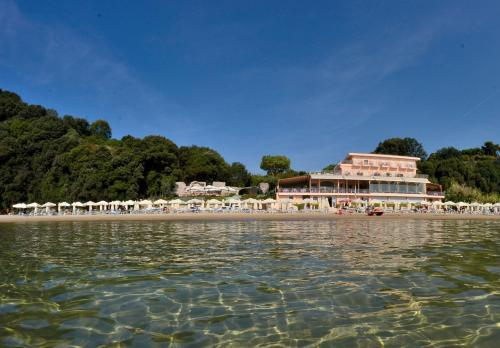 . Grand Hotel Il Ninfeo